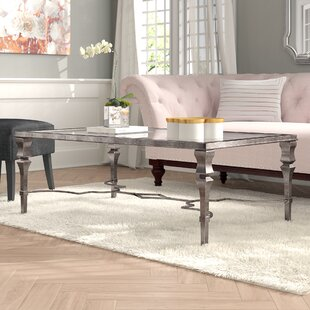 Robidoux Coffee Table by W..
