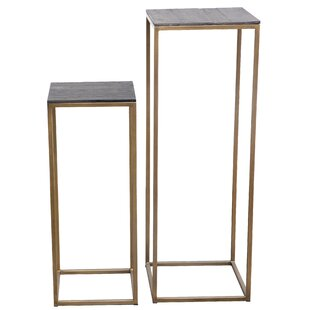 Purchase Bellino 2 Piece Plant Stand Set By Foundry Select