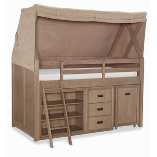 Hudson Loft Bed by Rachael Ray Home