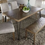 Stokely Dining Table by Loon Peak®