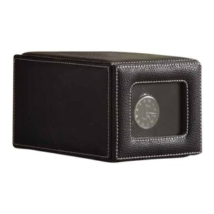 Comparison Single Winder Watch Box By Wildon Home ®