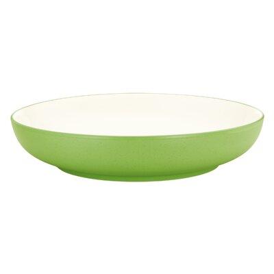Colorwave Pasta Dish Noritake Color: Apple Green -  8094-773