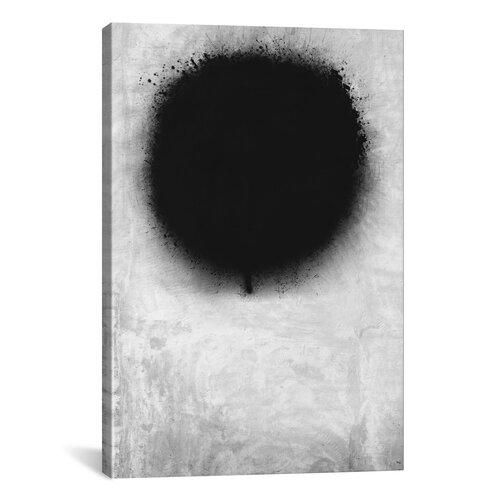 Ebern Designs Modern Inner Vortex Tunnel Graphic Art On Wrapped Canvas Wayfair