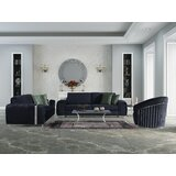 Kilwin 3 Piece Living Room Set by Everly Quinn