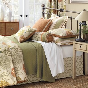 Eastern Accents Caicos Duvet Cover Collection
