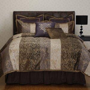 Laurence 8 Piece Comforter Set
