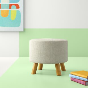 Lucina Ottoman by Hashtag Home