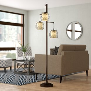 Purchase Dunkle 72 Tree Floor Lamp By Brayden Studio