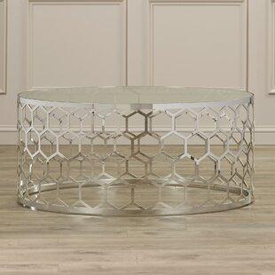 Willa Arlo Interiors Bostic Coffee Table