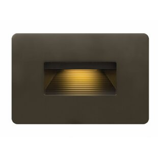 Hinkley Lighting Luna 1-Light LED Step Light