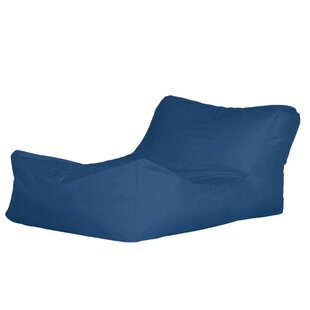 Aries Bean Bag Lounger by House Additions