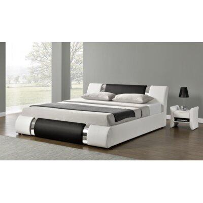 Orren Ellis Kettering Upholstered Storage Platform Bed