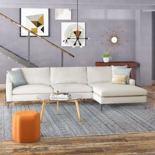 Eden Sectional by Langley Street