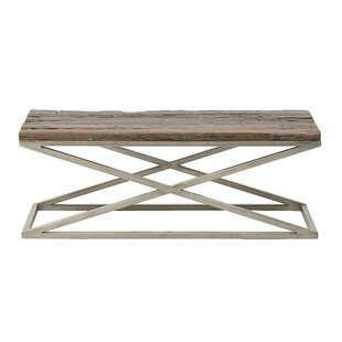 Gaddy Coffee Table By Union Rustic