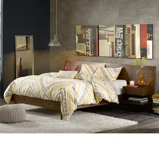 Langley Street William Storage Platform Bed