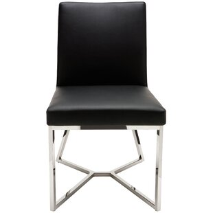 Patrice Side Chair by Nuevo