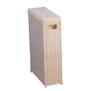 Laundry Basket By House Of Hampton