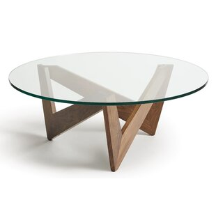 Copeland Furniture Check Coffee Table