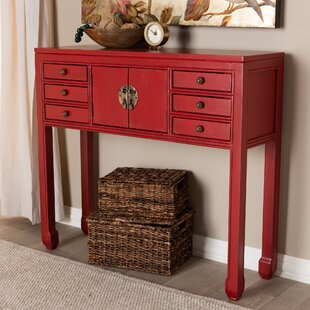 Revell Console Table By World Menagerie