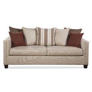Serta Upholstery Earline Pop Up Sleeper Sofa by Latitude Run
