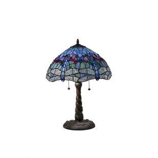 Preston 24 Bowl Table Lamp