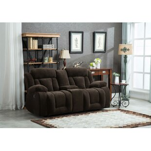 Best Price Adlingt Reclining Loveseat by Winston Porter Reviews (2019) & Buyer's Guide