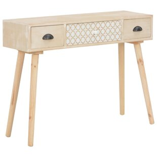 Niangua Console Table By Bloomsbury Market