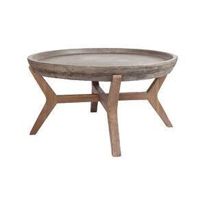 Federalsburg Coffee Table by Bay Isle Home