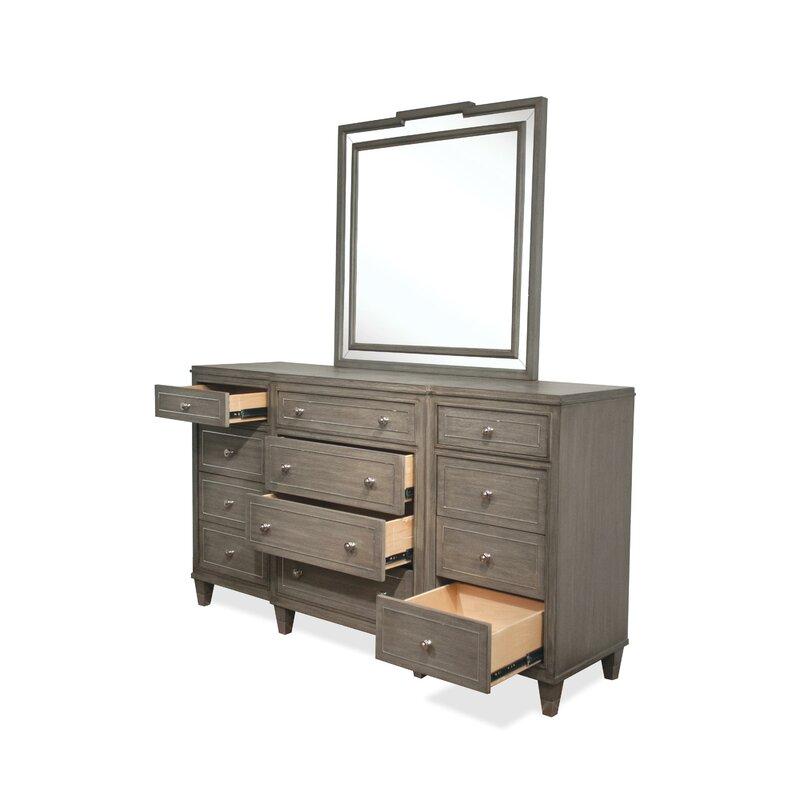 Frida 12 Drawer Dresser