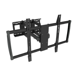 TygerClaw Full Motion Wall Mount for 60