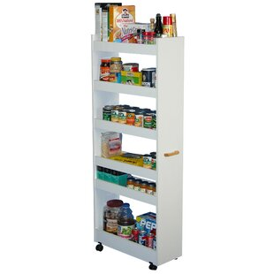 VHZ Storage Kitchen Island