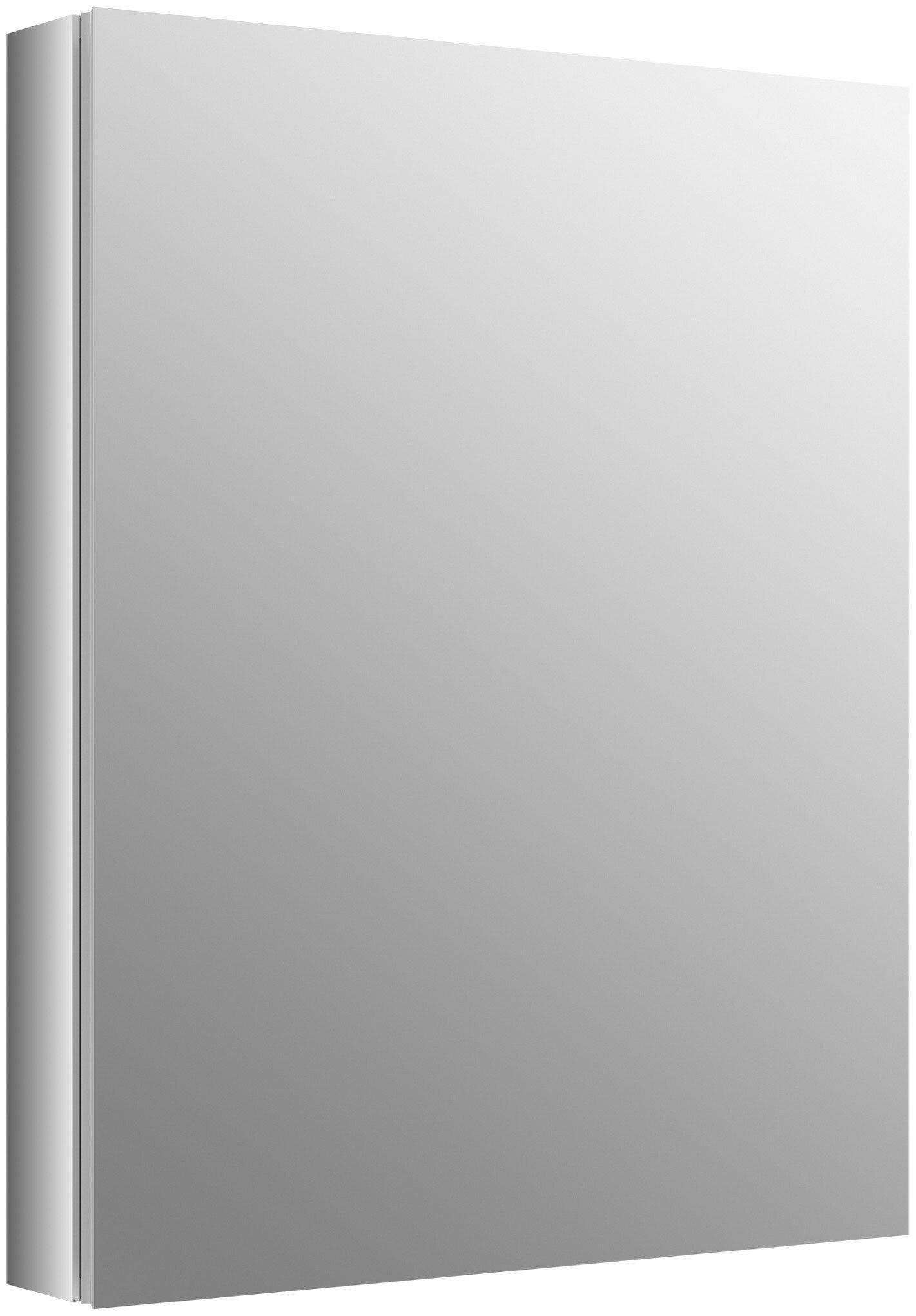 K 99006 Na Kohler Verdera 24 X 30 Recessed Or Surface Mount Medicine Cabinet Reviews