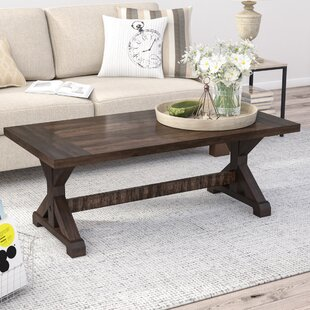 Laurel Foundry Modern Farmhouse Mcwhorter Coffee Table