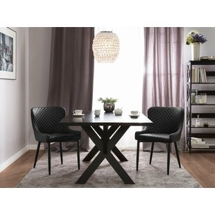 Frick Upholstered Dining Chair (Set Of 2) Today Sale Only