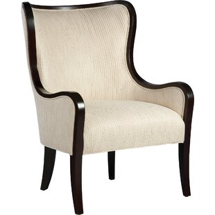 Downey Wingback Chair