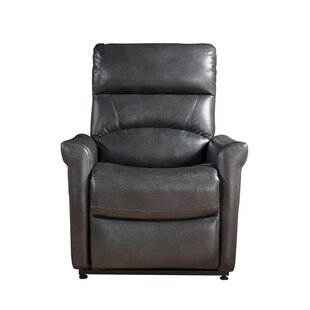Colby Power Lift Assist Recliner AC Pacific