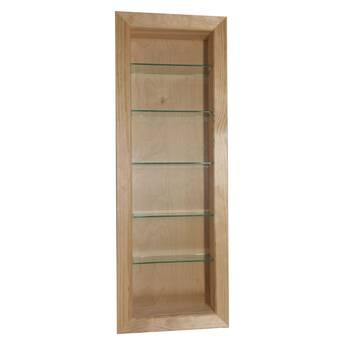Foundry Select Brinton 11 8 X 7 8 Bathroom Storage Furniture Set Wayfair