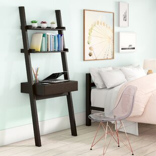 Ames Ladder Desk with 1 Drawer