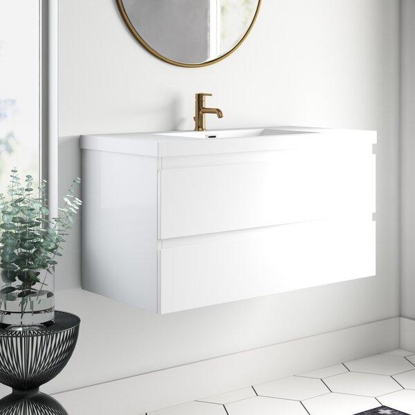 41 Inch Bathroom Vanity Wayfair