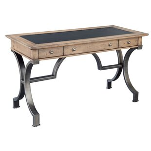 Tessa Writing Desk by One Allium Way Comparison