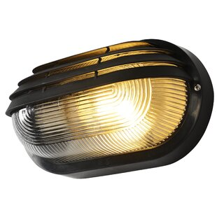 Margret Eyelid Outdoor Bulkhead Light By Sol 72 Outdoor