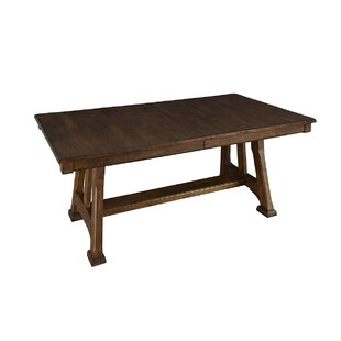 Loon Peak Billings Extendable Dining Table