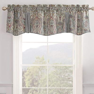 Paisley Valances Amp Kitchen Curtains You Ll Love In 2019