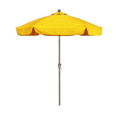 Capresa 7.5 Market Umbrella by Sol 72 Outdoor Cool