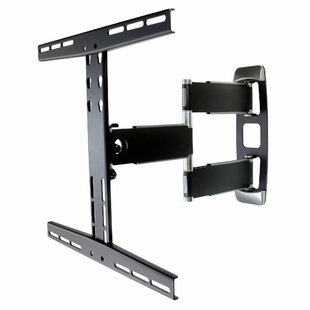 Apex Medium Ultra Slim Full Motion Wall Mount for 30