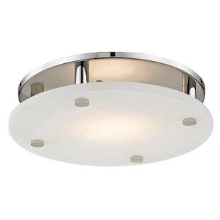 Owen 18-Light LED Flush Mo..