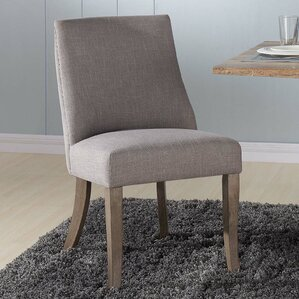 Williston Side Chair (Set of 2) by Darby Home Co