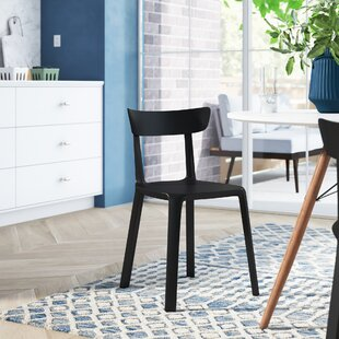 Cadrea Dining Chair by Ebern Designs
