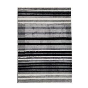 Buying Wille Black/White Area Rug ByOrren Ellis