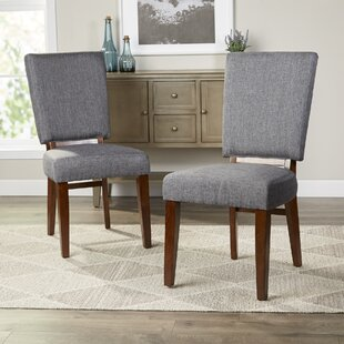 Lexus Side Chair (Set of 2) Mistana